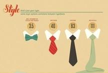 Design - Infographics / by Brigitte Bellefeuille
