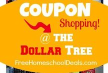 Couponing | Frugalness