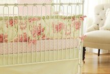 Coralinas Nursery  / by CrafTEA Mom