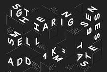 Graphic Design / Posters, Flyer, Catalogs, etc