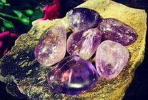 Gitana Crystal Shop / Shop our range of Crystals and gems!