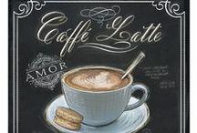 Coffee Crush / Mmmmmmmm..... / by Teresa Fleming