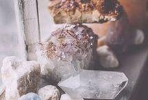 Crystal & Stone