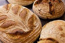 Bread Making {Sourdough recipes}