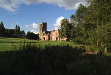 Thurgarton, Hidden Views / Unseen sites and sights around Thurgarton, Nottinghamshire