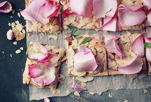 Rose Petal Sweets