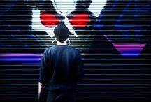 Graffiti inspiration