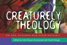 Top Resources / Recommended explorations and resources on animal theology.