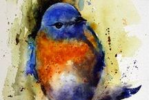 Animals in Art / A collection of artistic works featuring animals.
