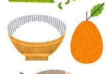 Illustration + Food