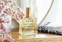 """Beauty """"must have"""" ! / Nos soins emblématiques NUXE et Bio-Beauté®"""