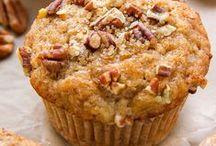 Ispirazioni per Muffin / Una raccolta di Repin per ispirarvi nella creazione di Muffin con il mio preparato Nonna Anita