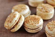 Ispirazioni per Macarons / Una raccolta di Repin per ispirarvi nella creazione di Macarons con il mio preparato Nonna Anita