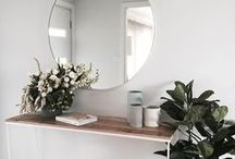 + ENTRYWAY IDEAS + / This board is a collection of my favourite entries and hallways that I find inspiring and capture the look I try to emulate in my own work.