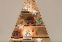 Christmas Decorations 2016 / Christmas Decorations 2016 Wood Craft Design By MZ
