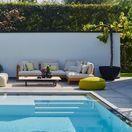 outdoor lounge | athome / Enjoy outdoor living in style | geniet van stijlvol buiten leven