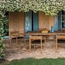 outdoor dining | athome / Comfortable outdoor garden furniture | Comfortabel buiten tafelen