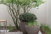 outdoor deco | athome / Outdoor decoration and pottery | buitendecoratie en plantenpotten