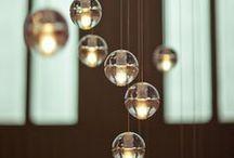 lighting | athome / Indoor and outdoor design lighting | design binnenverlichting en buitenverlichting