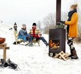winter outdoor | athome