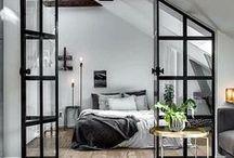 bedroom | athome / Luxury bedrooms and bedlinen | luxueuze slaapkamers en bedlinnen