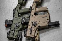 Armas e Acessórios - Shadowrun