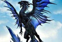 Draco's - RPG