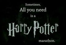 Harry Potter / I'm Harry Potter lover! I love Slytherin and I only waiting on letter to Hogwarts.