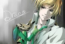 ❇️❤️Draco Malfoy❤️❇️ / This is my crush from Harry Potter❤️