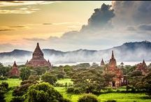 Wisata Luar Negri / Traveling to Asia