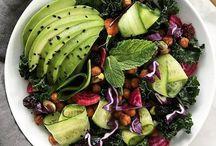Hälsosamma recept