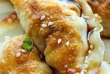 Asian Recipes / Asian recipes, Filipino recipes, Korean recipes, Thai recipes, Japanese, Chinese recipes.