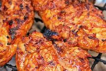BBQ and Grilling Recipes