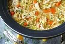 Slow Cooker and Pressure Cooker Recipes / Recipes using slow cooker, pressure cooker, Instant Pot recipes, Crockpot recipes