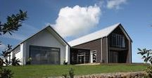 Brae Barn / New Home located in Auckland, New Zealand