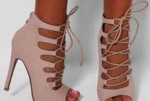 HEELS / My dream shoe closet hahaha they r soooooo hot!!