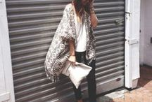 style + what to wear / by Helen Stackhouse
