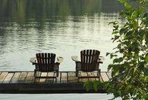 Summertime / In the good old summertime. / by Judi Garber