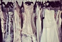 Wardrobe and Accessories / by Claire Gilmore