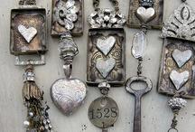 Artsy Fabulous Jewelry
