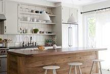 kitchen ideas / by Joyce MacFarlane