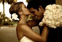 ~Engagement & Wedding Pictures~ / by Katie Allen