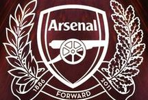 Arsenal - One and only love.