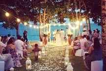 Weddings / by Ashley Carlton