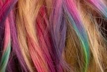 ~Hair~ / by Katie Allen