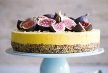 eat: sweet tooth / by Bouran Qaddumi