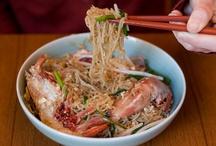 eat: asian persuasion / by Bouran Qaddumi
