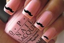 ~Nails~ / by Katie Allen