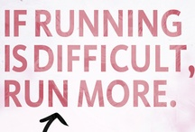 ~Exercise and Health~ / by Katie Allen