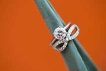 ~Jewelry: Wedding~ / by Katie Allen